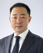 グループ経営パートナー 中川 豪 公認会計士・税理士